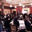 仁科亜季子さん参加!奈良ホテル「ビューティートーク&ティーパーティー」大盛況でした