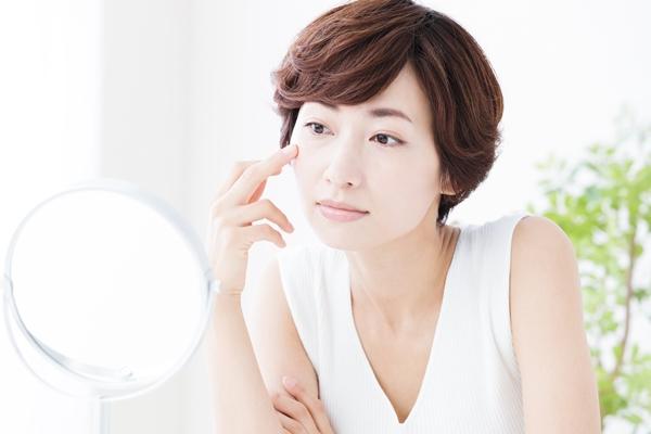 おとなニキビ治療 美容外科ピュアメディカルクリニック奈良