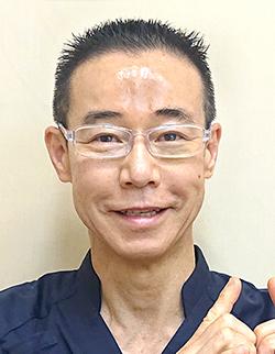 ピュアメディカルクリニック 西大寺院 院長 小川源太郎