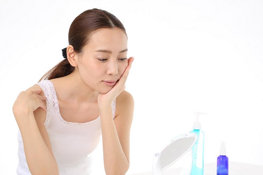肝斑でお悩みの方に原因と治療をご紹介|美容外科皮膚科ピュアメディカルクリニック奈良