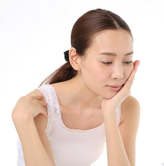 肝斑でお悩みの方 肝斑の原因と治療をご紹介!奈良美容クリニック